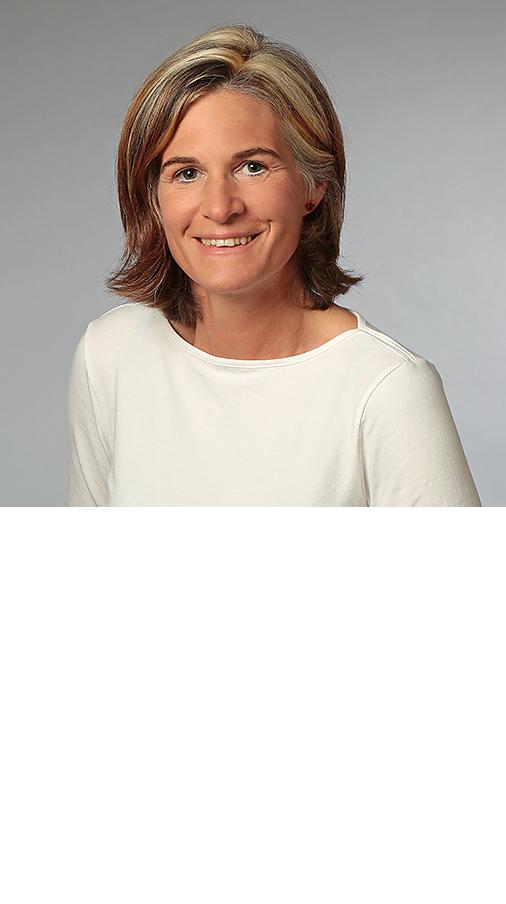 Martina Walter, Heilpraktikerin